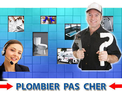 Degorgement wc Maurecourt 78780