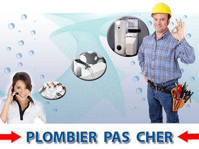 Toilette Bouché La Ville du Bois 91620